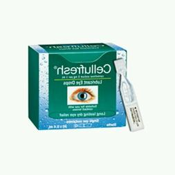 2× Cellufresh Eye Drops  preservative free 0.4mL x 30 - OzH