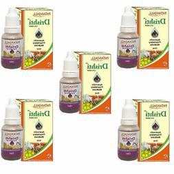 Patanjali Drishti Eye Drops 2 Packs x 10ml Eye Care Herbal A