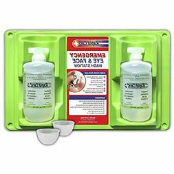 8000 Eye Drops Lubricants & Washes Station, FDA Compliant, W