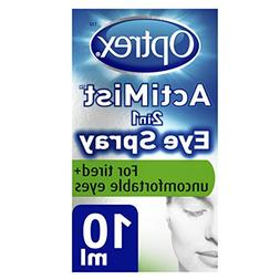Optrex ActiMist 2in1 Eye Spray for Tired & Uncomfortable Eye