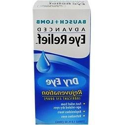 Bausch And Lomb Advanced Eye Relief Dry Rejuvenation Lubrica