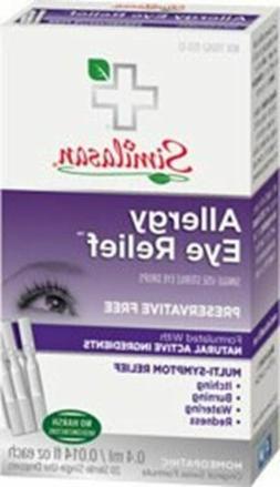 Allergy Eye Relief Single Dose 20 DOS