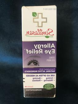 Similasan Allergy Eye Relief Sterile Eye Drops 0.33 fl oz 10
