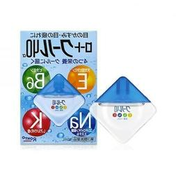 - Rohto Cool 40a Alpha 12ml Vitamin Eye Drops Japan
