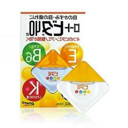 - Rohto Vita Vitamin 40a Eye Drops 12ml Japan