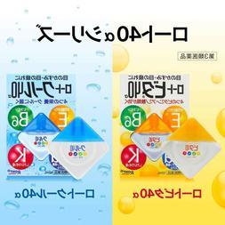 SALE!  - Rohto Vita & Cool Vitamin 40a Eye Drops 12ml Japan