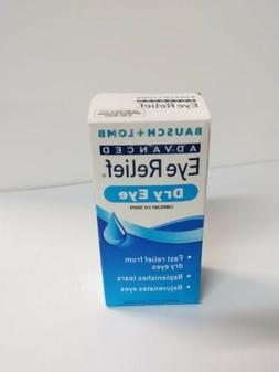 B&L Dry Eye Rej Drops Size .5z Bausch & Lomb Dry Eye Rejuven