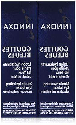 Innoxa Blue Drops 2x10ml
