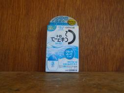 ROHTO C3 Cube Cool Eye Drops with Mineral 13mL for Dry Eye J