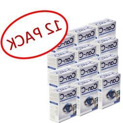Can-C Eye Drops 10 ml Liquid 12 pack - 12 Vials - 5ml BULK 1