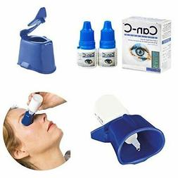 can c eye drops 2 x 5ml