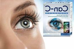 Can-C Eye-Drops BEST Treatment