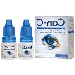 Can-C Eye Drops for Cataract Treatment / N-Acetylcarnosine 2