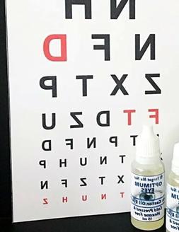 ORGANIC CASTOR OIL EYE DROPS/Pharmaceutical Grade/Dry Eyes/C