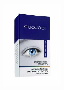 iCOLOUR Color Changing Eye Drops - Change Your Naturally - 1
