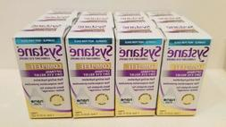 Systane Complete Lubricant Eye Drops - Lot of 12 bottles