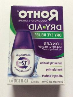 dry aid dry eye relief eye drops