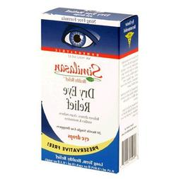 Similasan Dry Eye Relief 20 Single-Use Droppers by Similasan