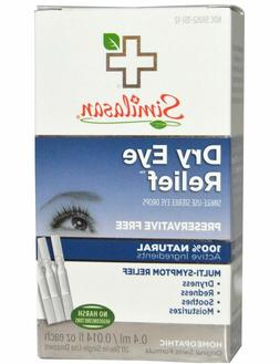Similasan - Dry Eye Relief Eye Drops 20 Single Use Droppers