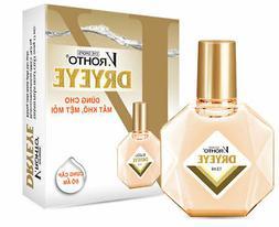 DRY EYE V.Rohto Eye Drops, Bottle of 13ml, For DRY, Strain,