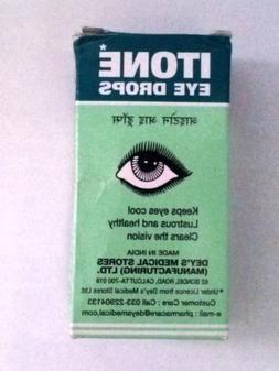 Itone Eye Drop-herbal Eye Drop- Keeps Eyes Cool, Lustrous an