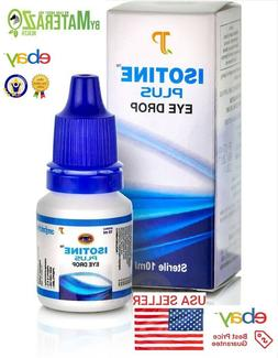 BEST Eye Drops Cataract glaucoma diabetic retinopathy macula