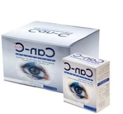 Can-c Eye Drops 2 X 5ml & Can-c Plus 90 Tablets