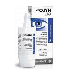 Hylo-gel EYE Drops 10ml - DRY EYE Special Price