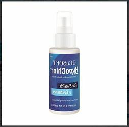 OCuSOFT Hypochlor Hypochlorous Acid Solution Spray 0.02% 59