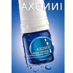 INNOXA BLUE EYE DROPS , STERILE HYDRATING EYE LOTION 10ML,