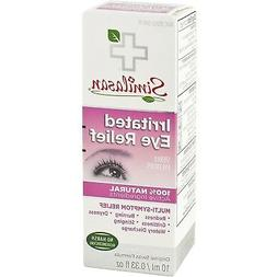 Similasan Irritated Eye Relief, Original Swiss Formula, 0.33