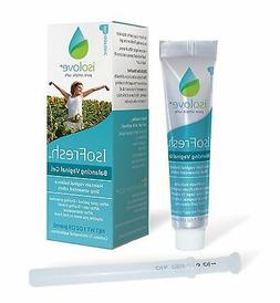 FAIRHAVEN HEALTH ISOFRESH BALANCING VAGINAL GEL CLEANSE STAY