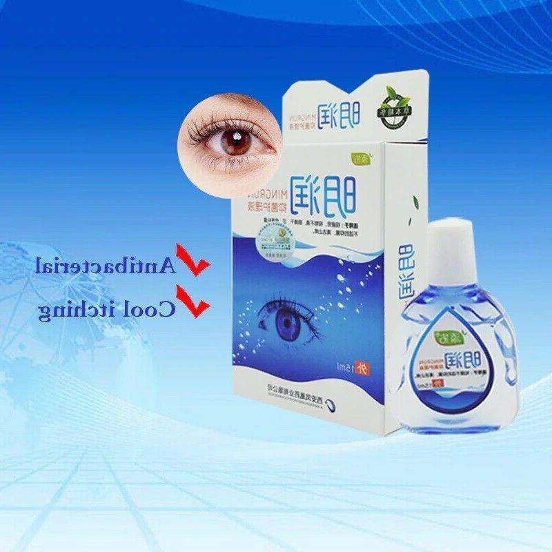 Clear Eyes Maximum Redness Relief Eye Drops 1 Oz