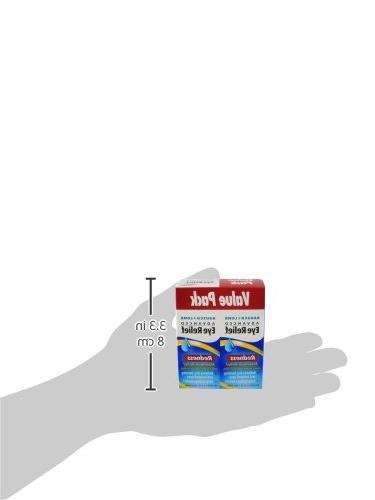 Bausch & Eye Relief Relief Pack