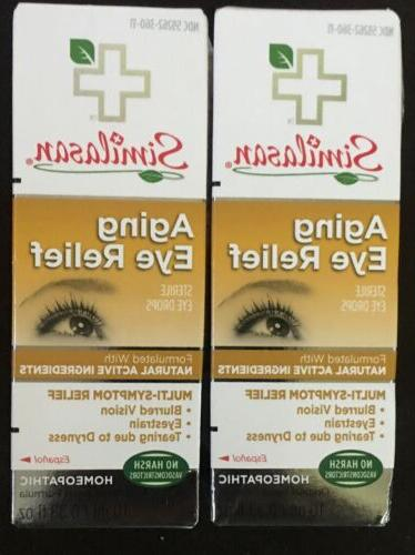 SIMILASAN EYE DROP RELIEF
