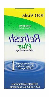 Refresh Plus - Allergan Refresh - 200
