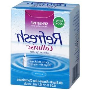 celluvisc lubricant eye gel single