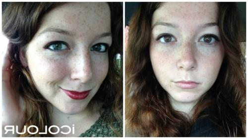 iCOLOUR Drops - Eye Naturally 1 Month