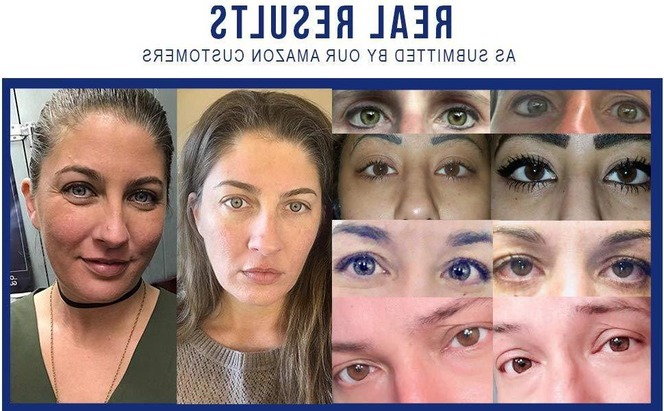 iColour Color Eye Drops Natural One Month Supply