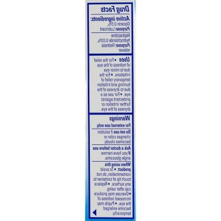 Clear eyes Comfort, Redness 0.5 oz