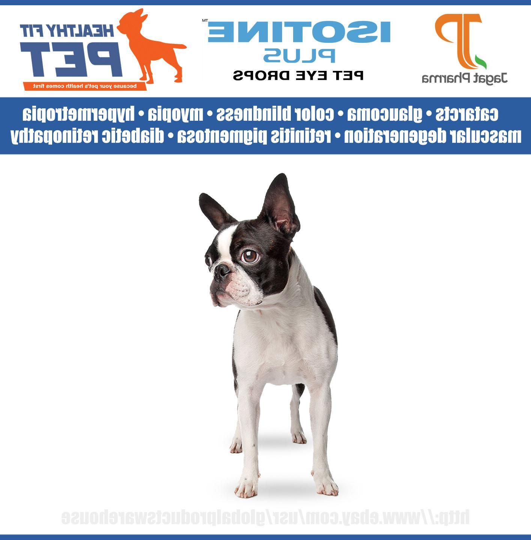 Best DOG/CAT Ethos Cataracts