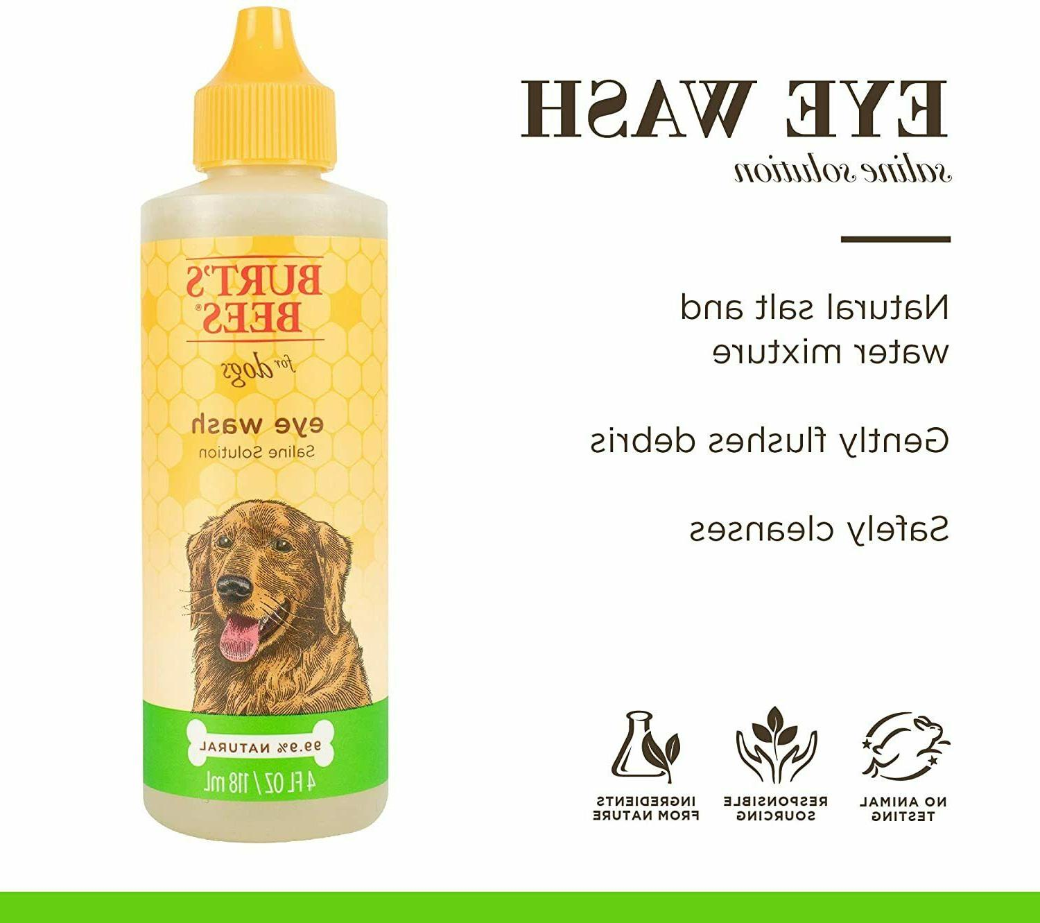 Dogs Wash Puppies 4oz 2