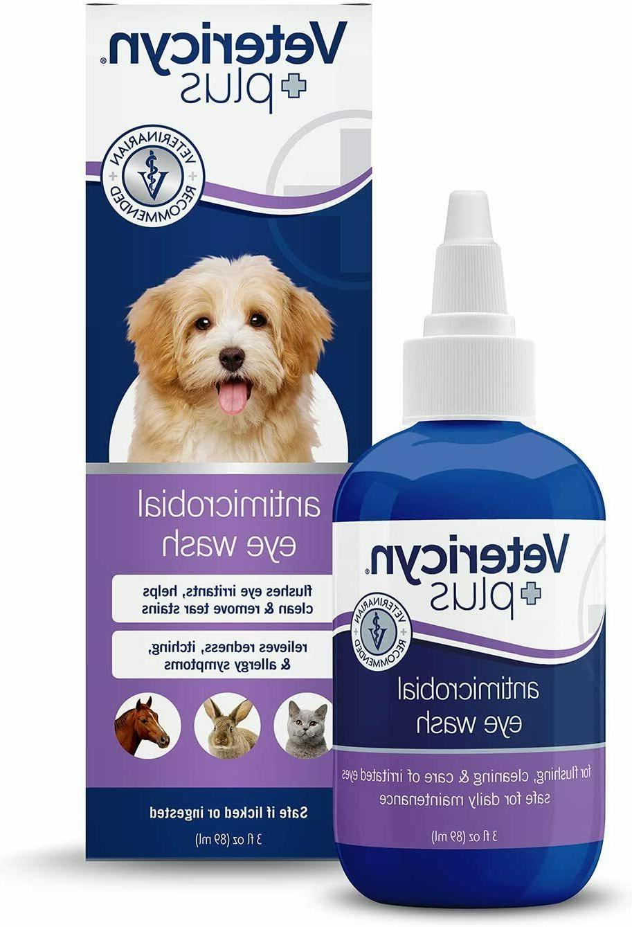DOGS EYE DOG DROPS FOR INFECTION