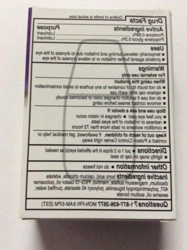 Rohto Dry-Aid Relief -.34 fl EXP