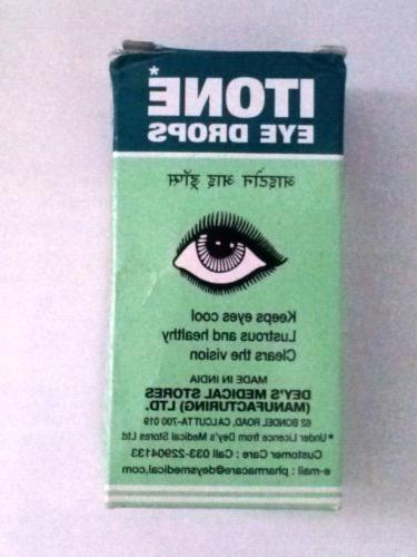 eye drop herbal