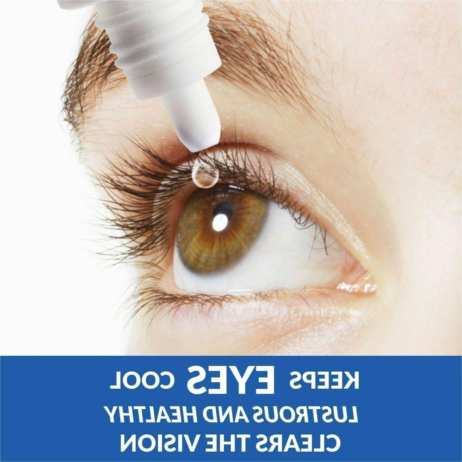eye drops cataract glaucoma non carnosine nac