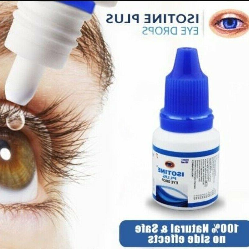TOP Bestseller Eye Drops Treatment Cataract Ayurveda Herbals