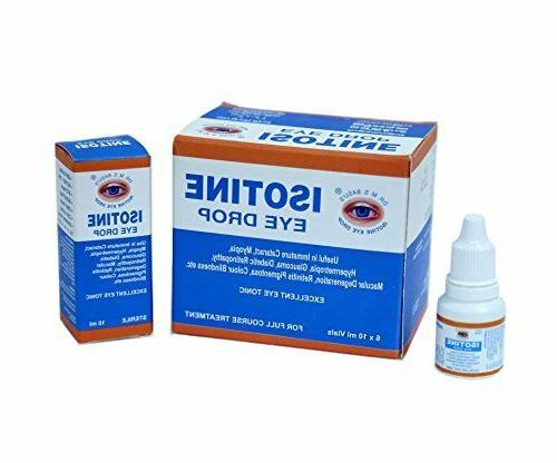 Isotine Pure Herbal and 100% & Trusted worldwide Vials