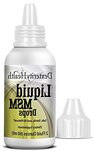 Liquid   oz.   100%   Safe, All-Natural, Contains Supports Natural Eye