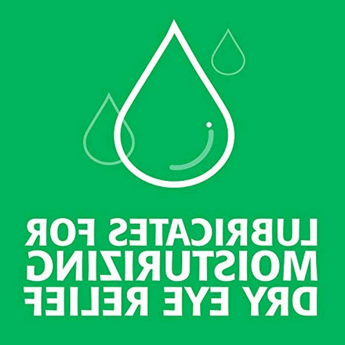 Refresh Lubricant Drops, 2 Bottles 0.5 fl oz Sterile